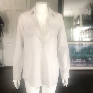 NWT American Colors 2-Pocket Pullover Shirt
